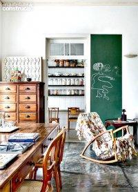 Kuchyně designer