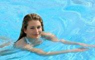 Kręgosłup lubi pływać!